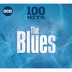 Various - 100 Hits: Blues (CD)