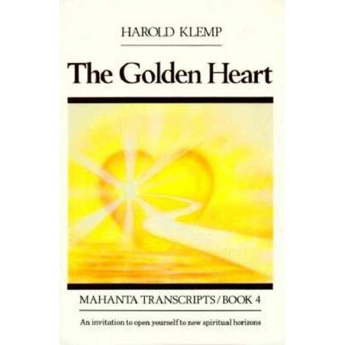 The Golden Heart - by  Harold Klemp (Paperback) - image 1 of 1