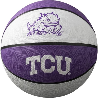 NCAA TCU Horned Frogs Official Basketball