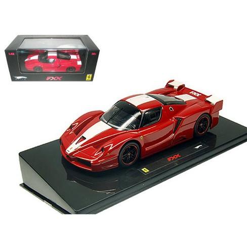 ferrari enzo fxx red elite limited edition 1/43 diecast model car