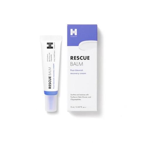 Hero Cosmetics Rescue Balm - 15ml - image 1 of 4