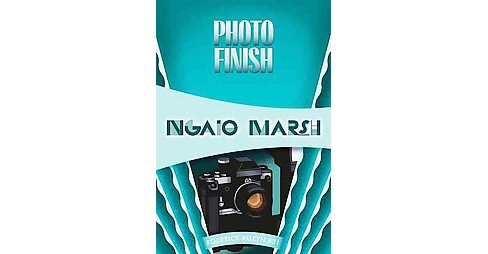 Photo Finish (Paperback) (Ngaio Marsh) - image 1 of 1