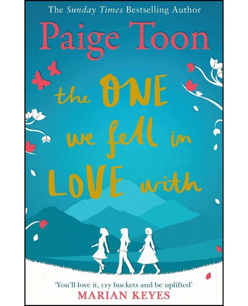 One We Fell in Love With (Paperback) (Paige Toon) - image 1 of 1