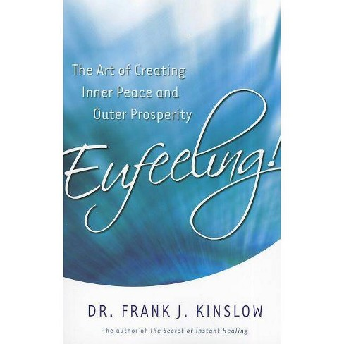 Eufeeling - by  Frank J Kinslow (Paperback) - image 1 of 1
