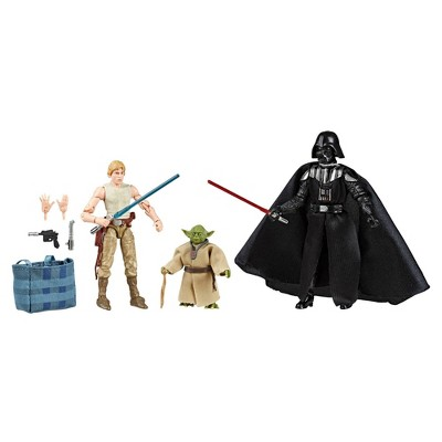 Star Wars The Vintage Collection Cave of Evil Special Action Figure Set (Target Exclusive)