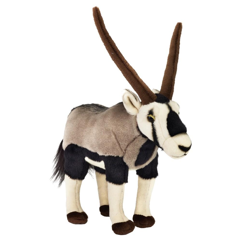 Lelly National Geographic Orix Plush Toy