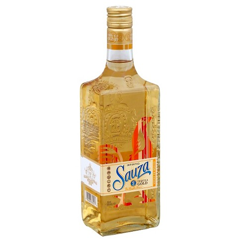 Sauza® Gold Tequila - 750mL Bottle - image 1 of 1