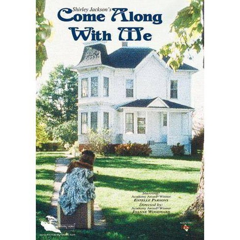 Come Along With Me (DVD) - image 1 of 1