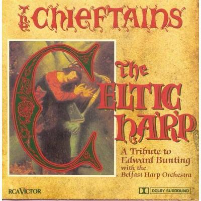 Celtic Harp (CD)