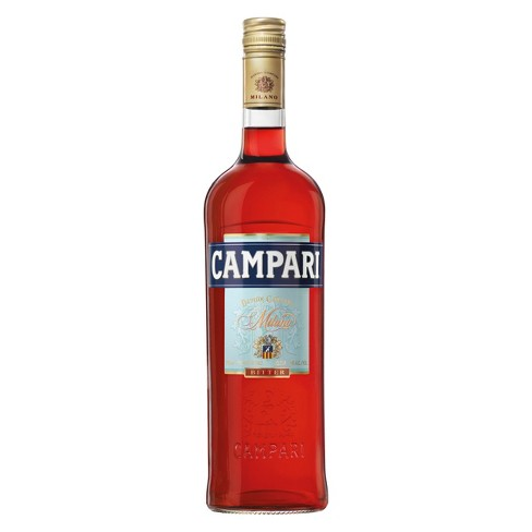 Campari Apertivo 750ML - image 1 of 1