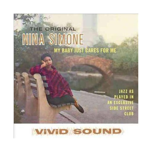 Nina Simone - My Babe Just Cares for Me (Vinyl) - image 1 of 1