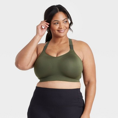 Women's High Support Bonded Bra - All in Motion™
