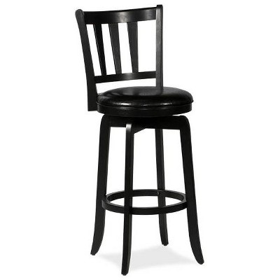 "29.5"" Presque Isle Swivel Barstool - Hillsdale Furniture"