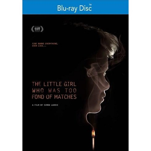 Little Girl Who Was Too Fond Of Match (Blu-ray) - image 1 of 1