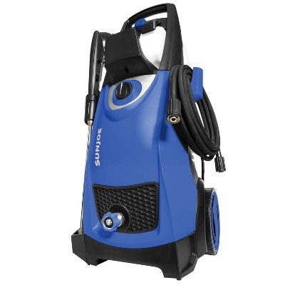 Sun Joe SPX3000®-SJB Electric Pressure Washer | 2030 PSI Max* | 1.76 GPM* | 14.5-Amp | Blue