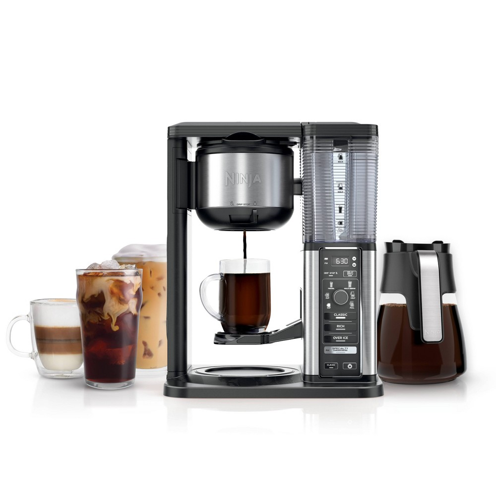 Image of Ninja Specialty Coffee Maker