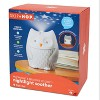 Skip Hop Moonlight & Melodies Owl Nightlight Soother - image 2 of 4