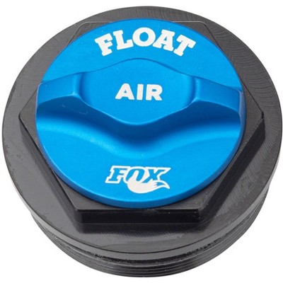 FOX Top Caps Adjuster Knob & External Hardware