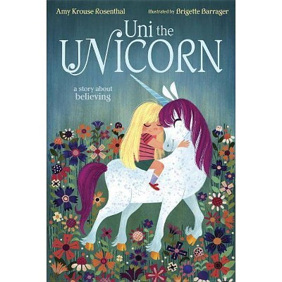 Uni the Unicorn (Hardcover)by Amy Krouse Rosenthal