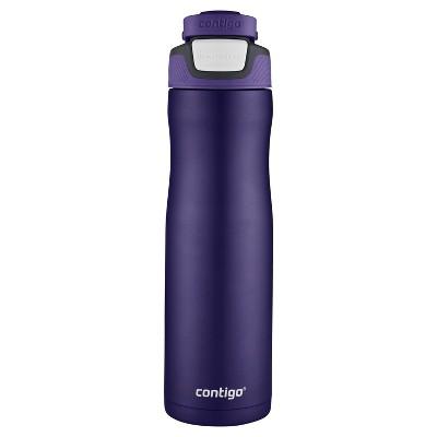 Contigo Autoseal Chill Stainless Steel Hydration Bottle 24oz - Grapevine