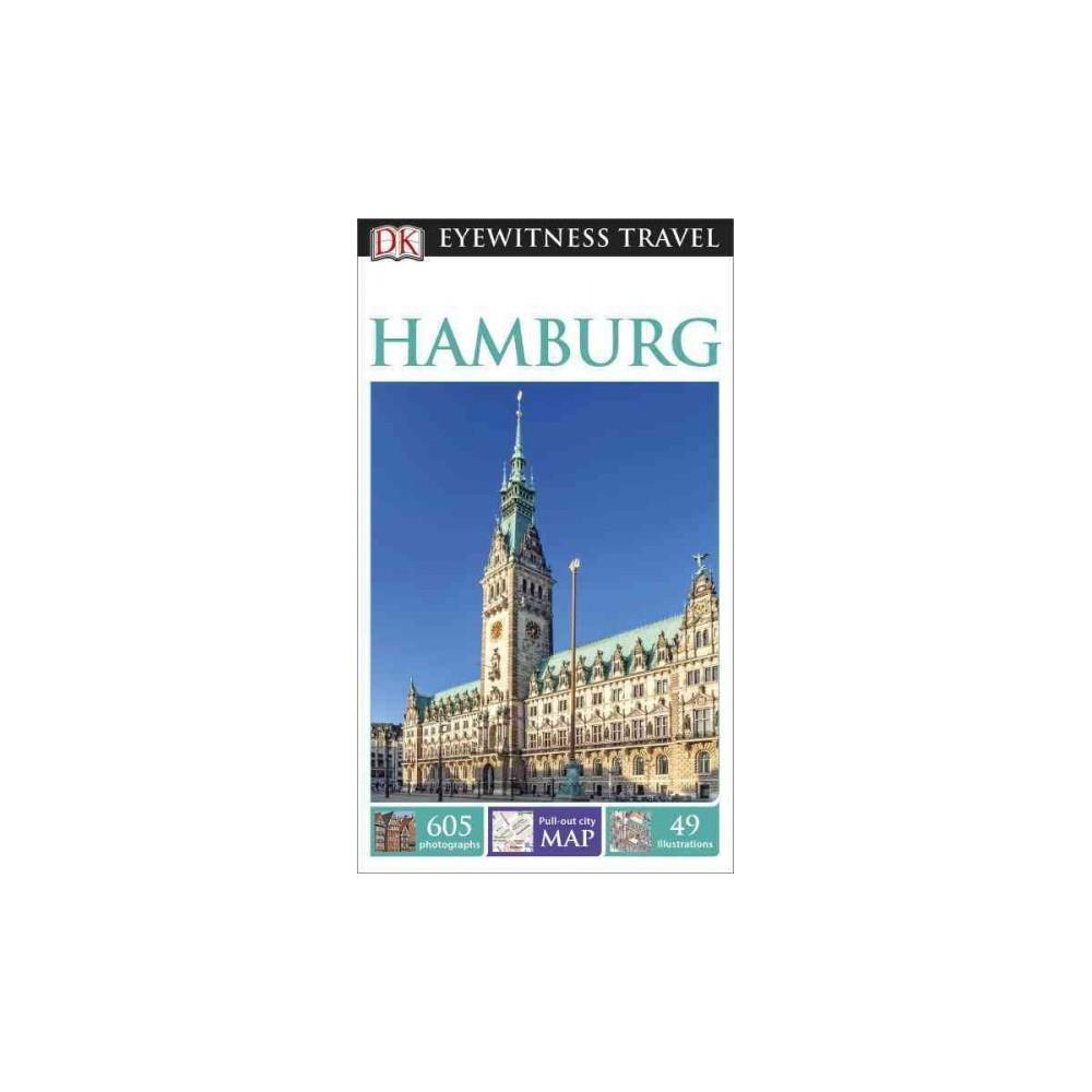Dk Eyewitness Hamburg (Paperback)