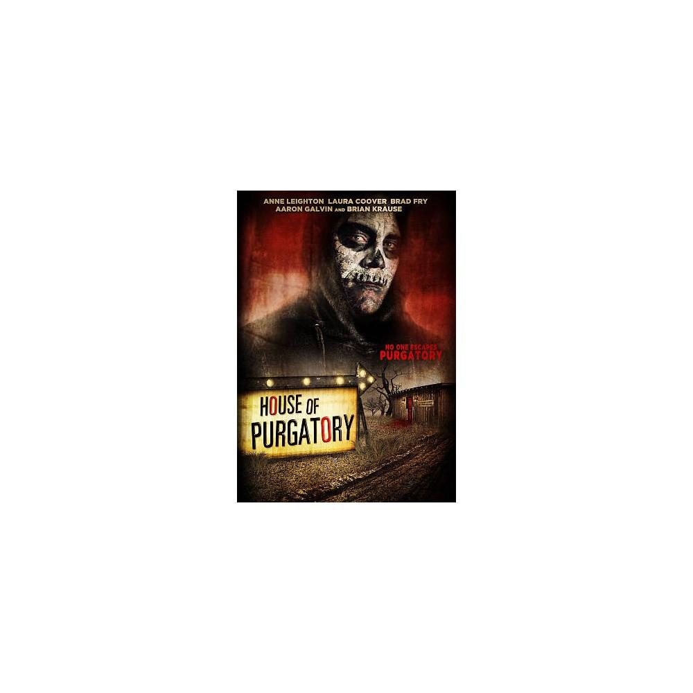 House Of Purgatory (Dvd), Movies