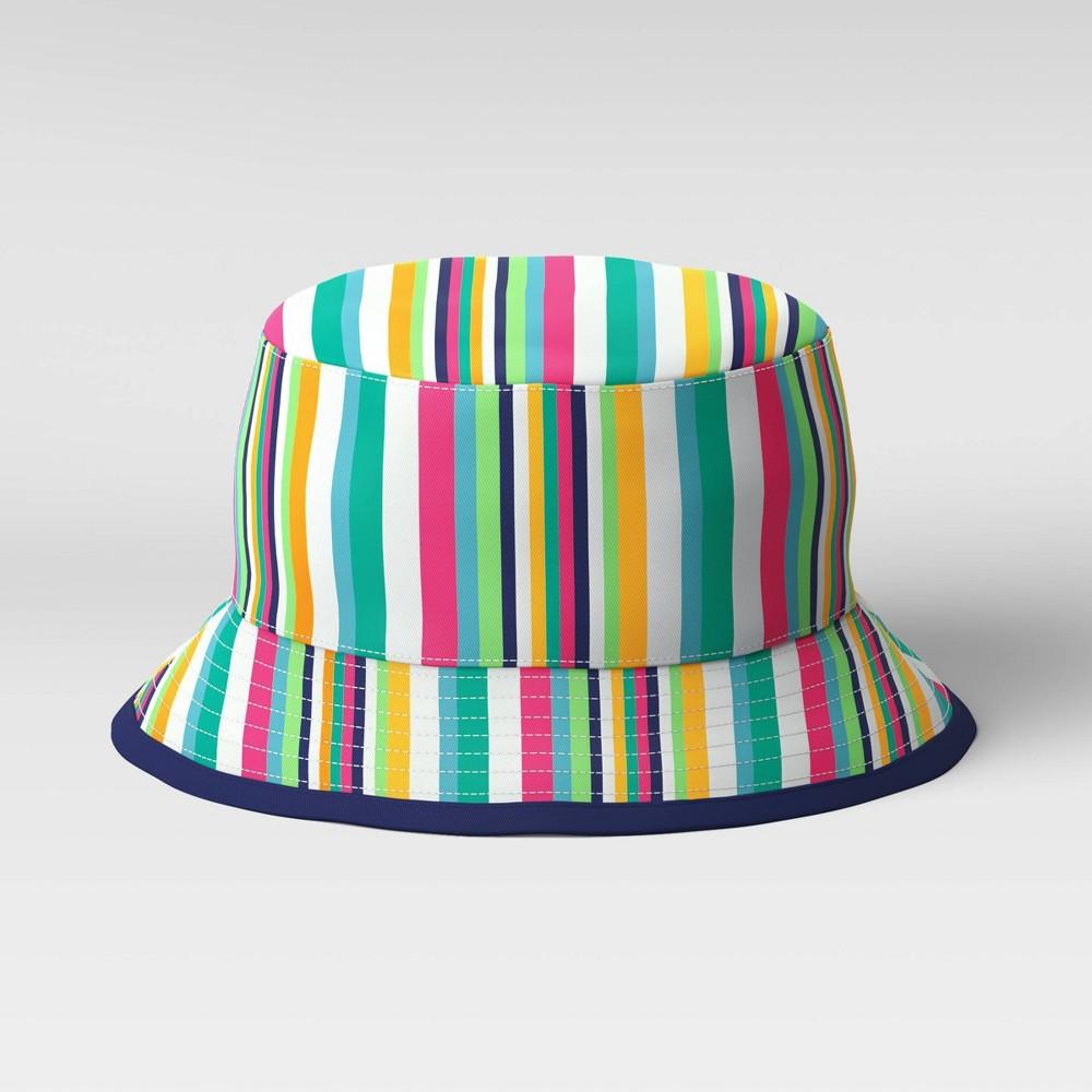 Cheap Kid' Gardening Hat - tripe - un quad™