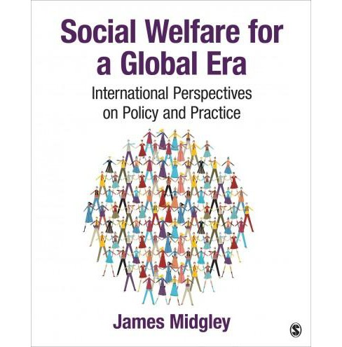 Social Welfare for a Global Era : International Perspectives on Policy and Practice (Paperback) (James - image 1 of 1