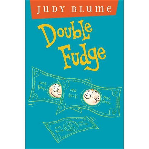 Double Fudge - by  Judy Blume (Hardcover) - image 1 of 1