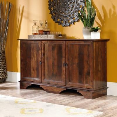 Viabella Storage Cabinet Curado Cherry - Sauder