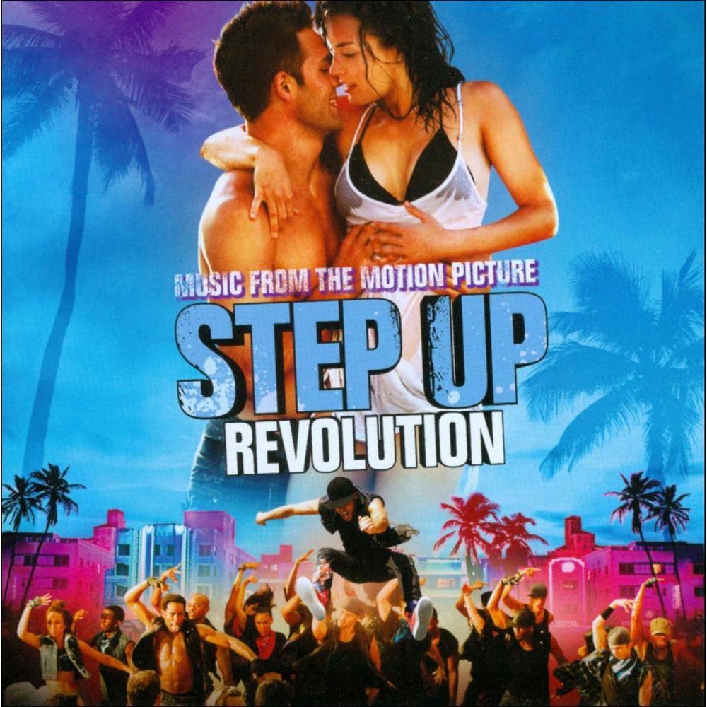 Step Up Revolution / O.S.T.