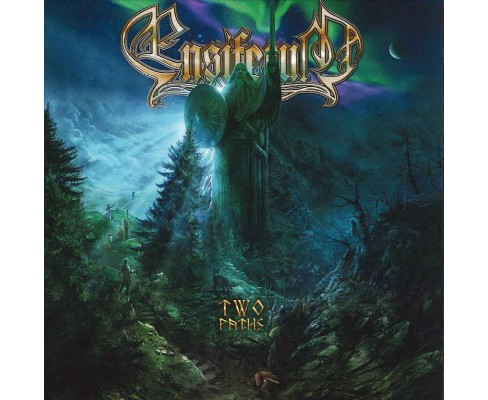 Ensiferum - Two Paths (CD) - image 1 of 1