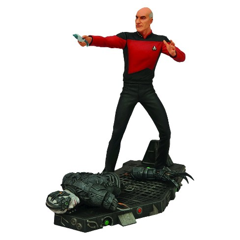 Star Trek Select Picard Action Figure - image 1 of 1