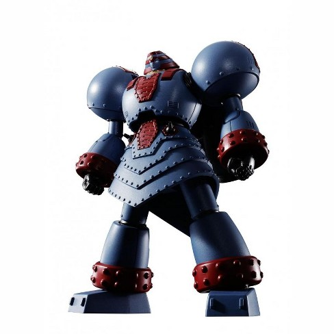 Super Robot Chogokin - Giant Robo The Animation Version Action Figures - image 1 of 6