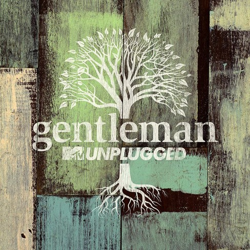 Gentleman - Mtv unplugged (CD) - image 1 of 1