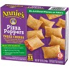 Annie's Frozen  Three Cheese Pizza Poppers - 5oz - image 3 of 3