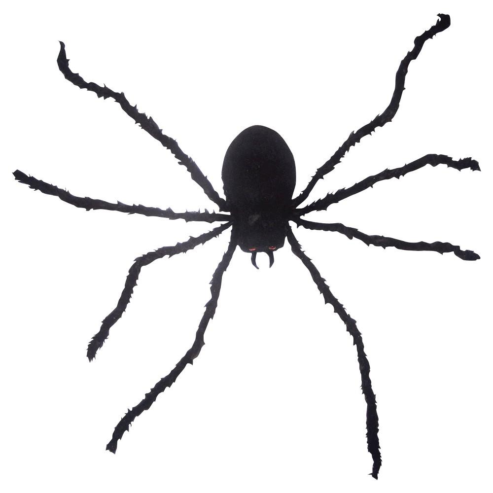 Image of Halloween Light-Up Shaking Spider