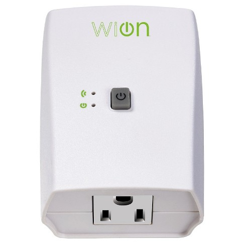 Woods Indoor Wi-Fi Outlet - image 1 of 3