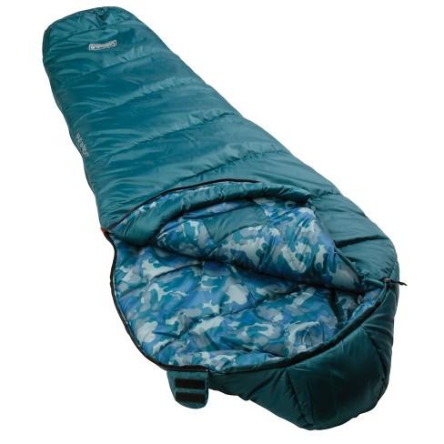 Coleman Youth Mummy 30 Degree Sleeping Bag - image 1 of 1