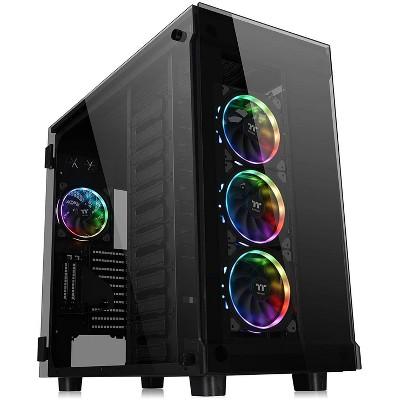 Thermaltake View 91 RGB Plus XL-ATX Computer Case
