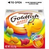 Pepperidge Farm Goldfish Colors Cheddar Crackers - 2oz Carton - image 4 of 4