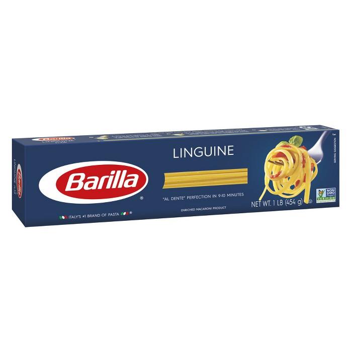 Linguine Pasta - 16oz - Barilla® - image 1 of 1