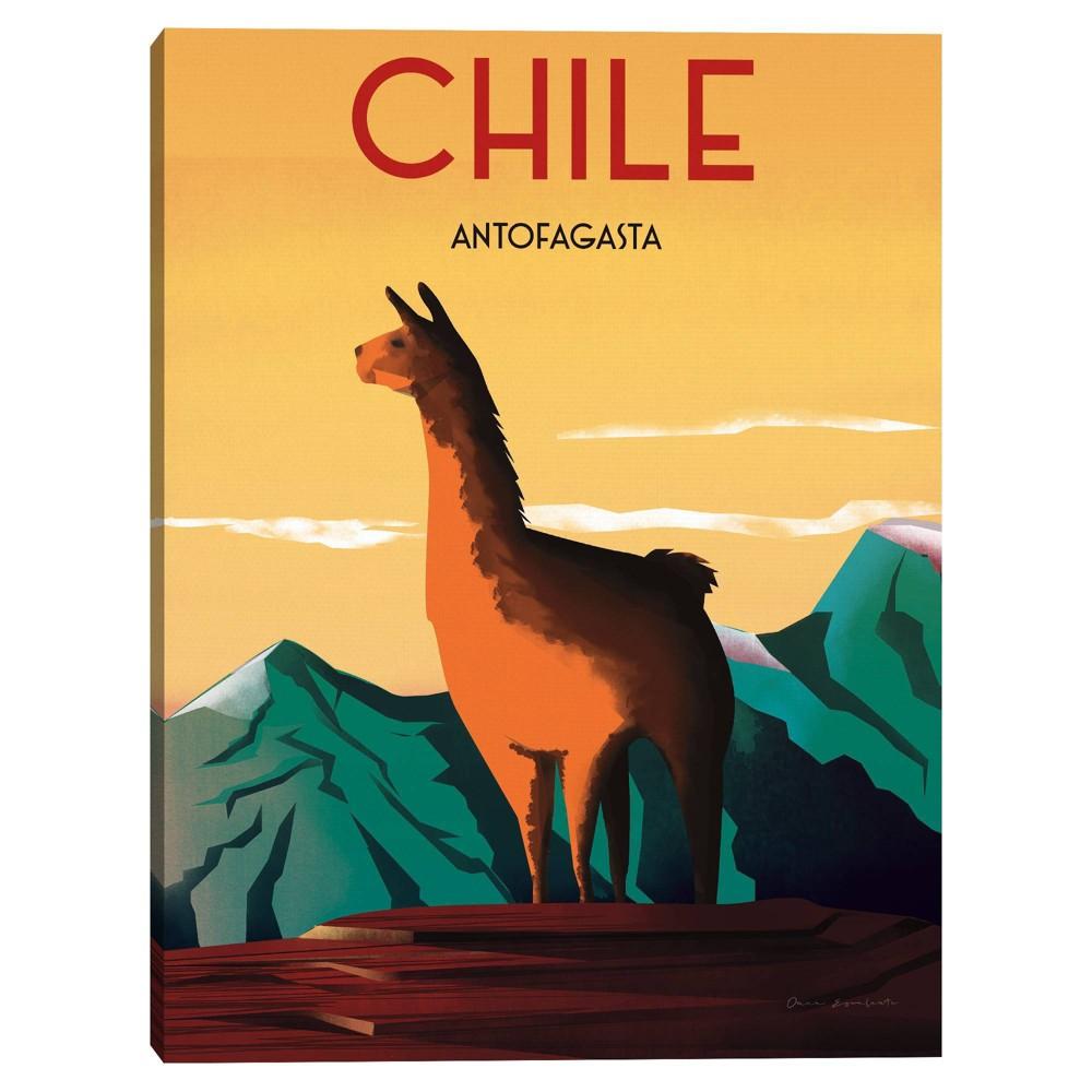 18 34 X 24 34 Chile By Omar Escalante Canvas Art Print Masterpiece Art Gallery