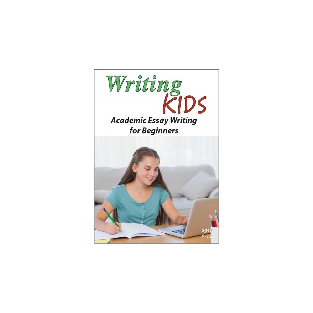 Academic Essay Writing For Beginners (Dvd)