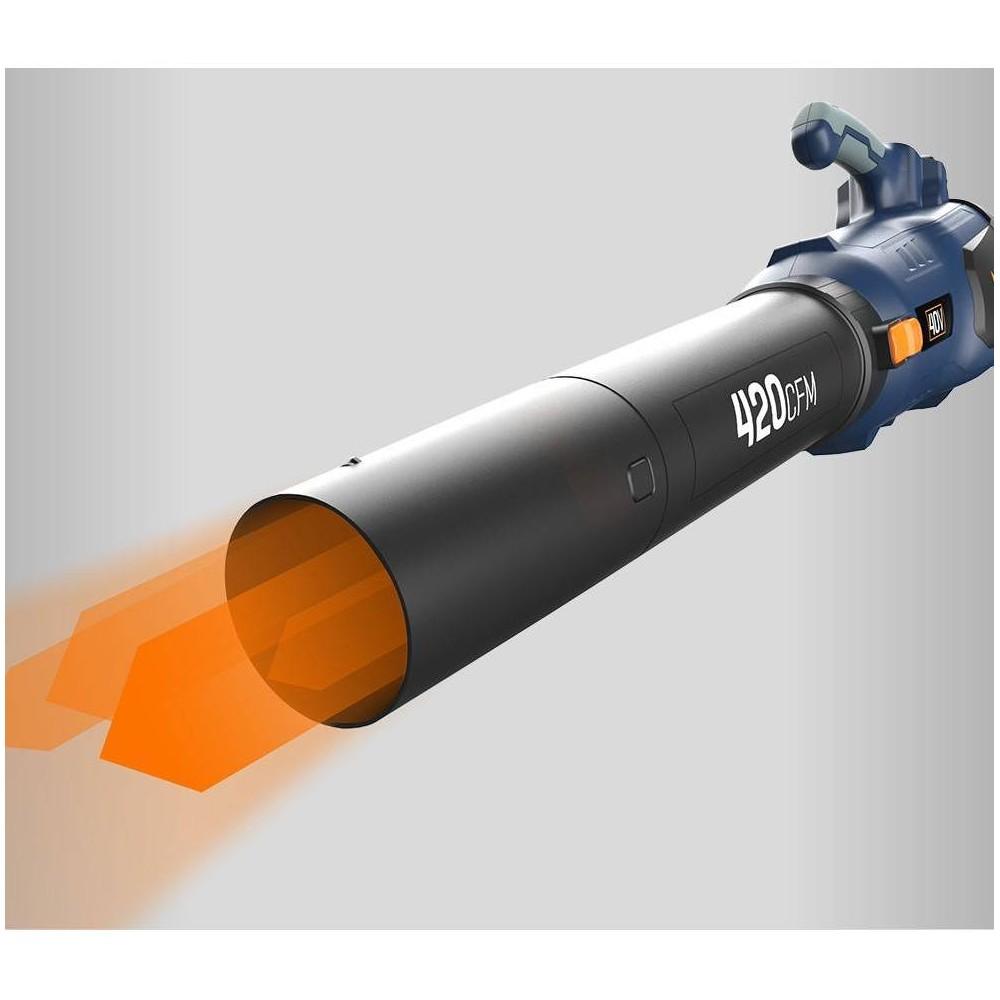 Blue Ridge Tools 40v Leaf Blower