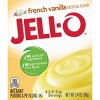 JELL-O French Vanilla Instant Pudding & Pie Filling - 3.4oz - image 4 of 4
