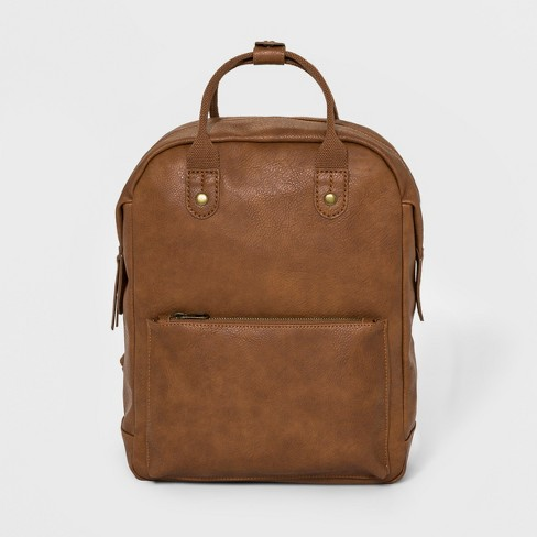 Square Backpack - Universal Thread™ - image 1 of 4
