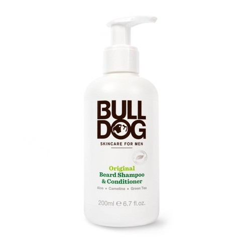 Bulldog Original Beard Shampoo & Conditioner - 6.7 fl oz - image 1 of 4