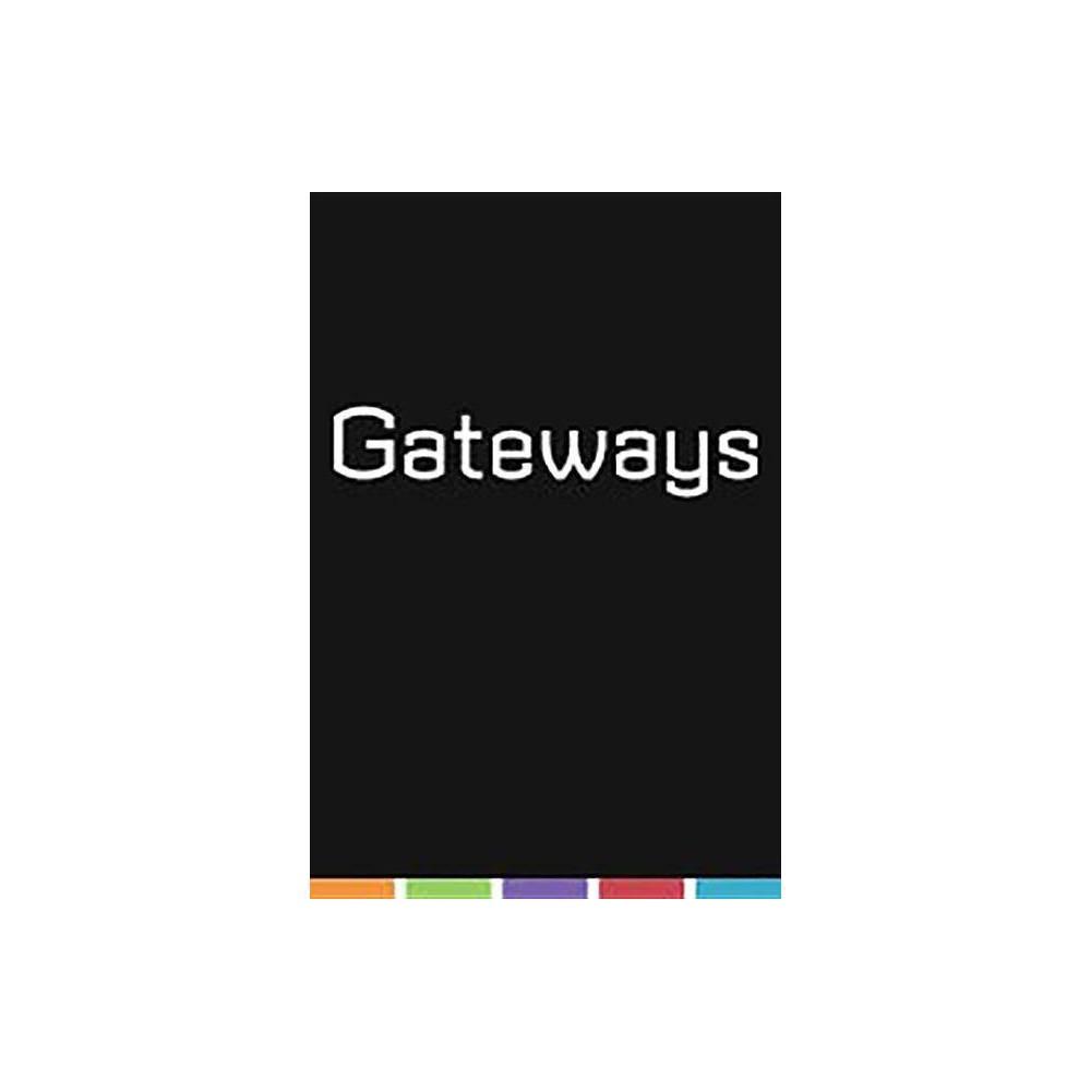 Hmh Steck-Vaughn CA Gateways California - (Steck-Vaughn California Gateways) (Hardcover)