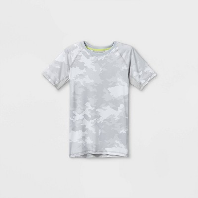 Boys' Fitted T-Shirt - All in Motion™